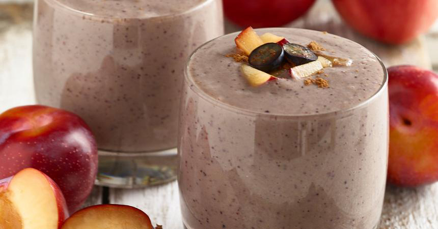 SNICKERS SLENDER SMOOTHIE