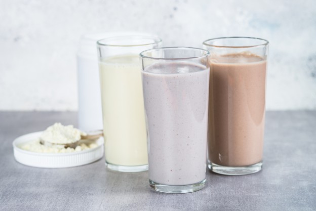ALL YOU NEED TO KNOW ABOUT WHEY PROTEIN!